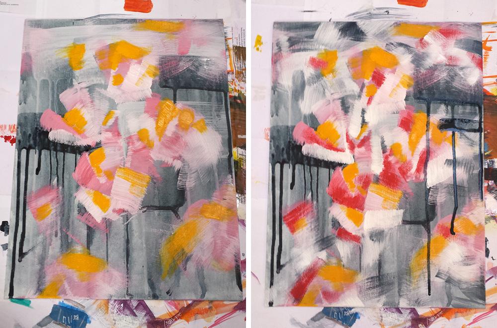 pinkmagnolia-paintingprocess-stepbystep-franziskaschwade-4