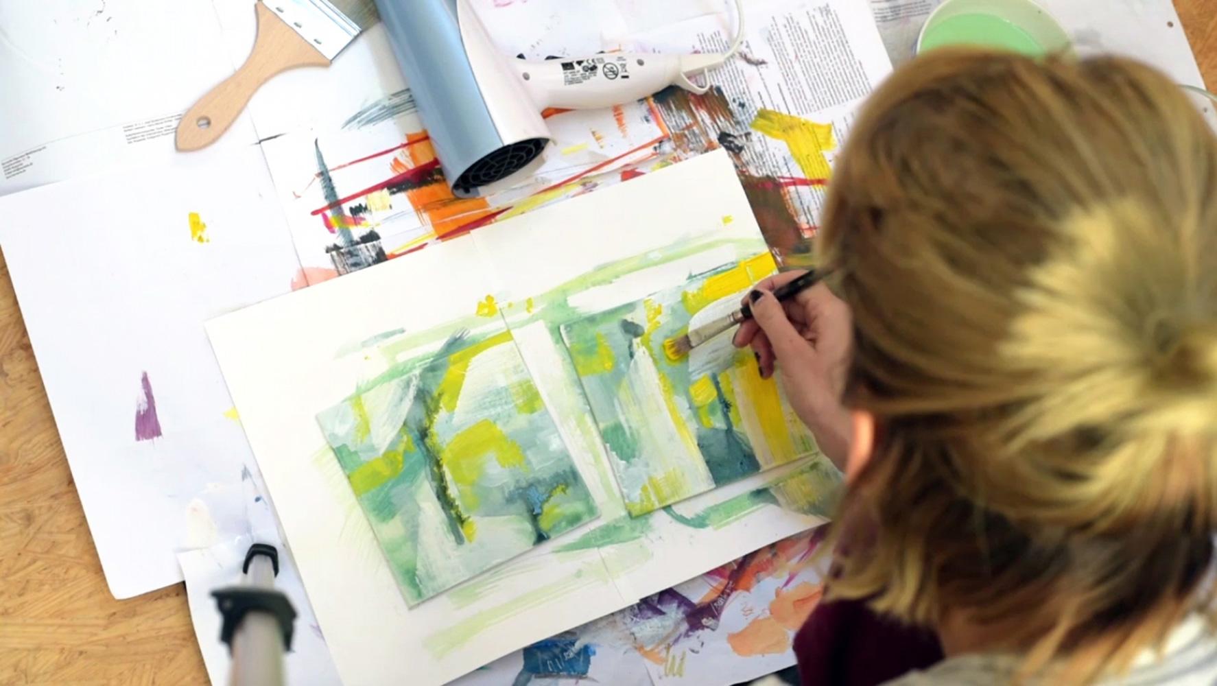 springgarden-paintingprocess-stepbystep-franziskaschwade-1
