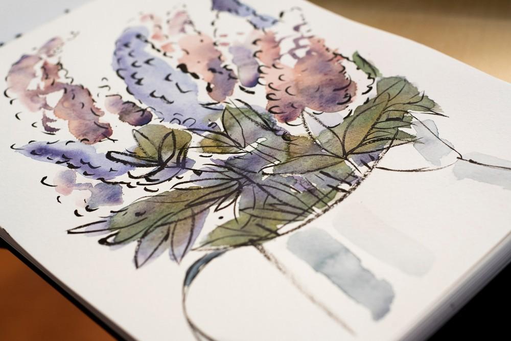 watercolor-lilacs-paintingprocess-stepbystep-franziskaschwade-5